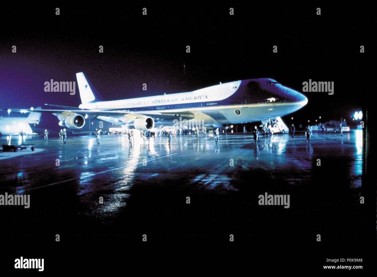 Original Film Title Air Force One English Title Air Force