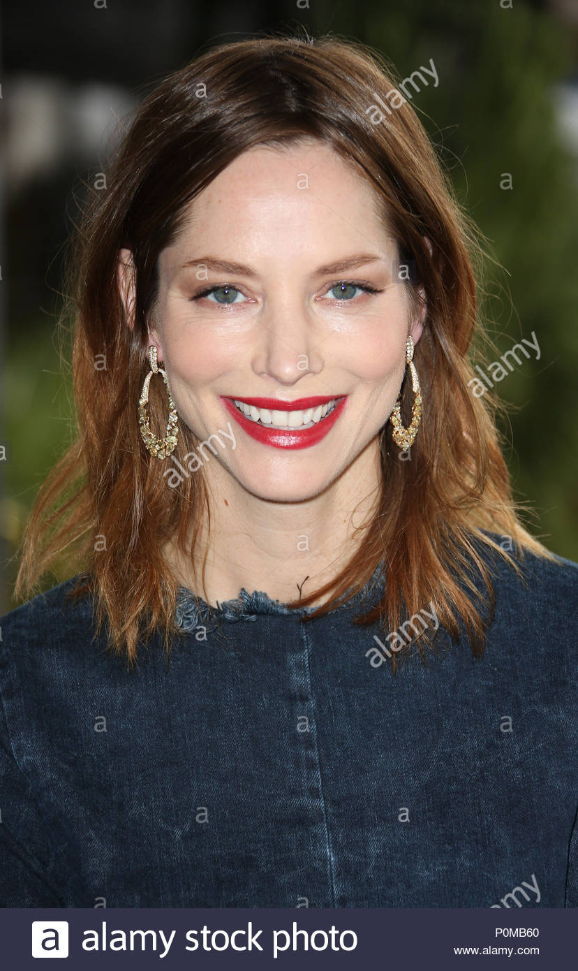 Watch Sienna Guillory video