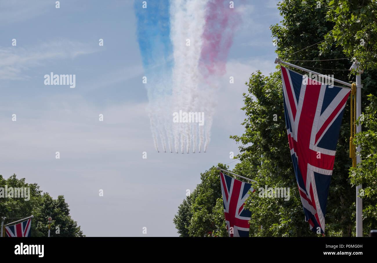 Parade Of Flight Stock Photos & Parade Of Flight Stock Images - Alamy