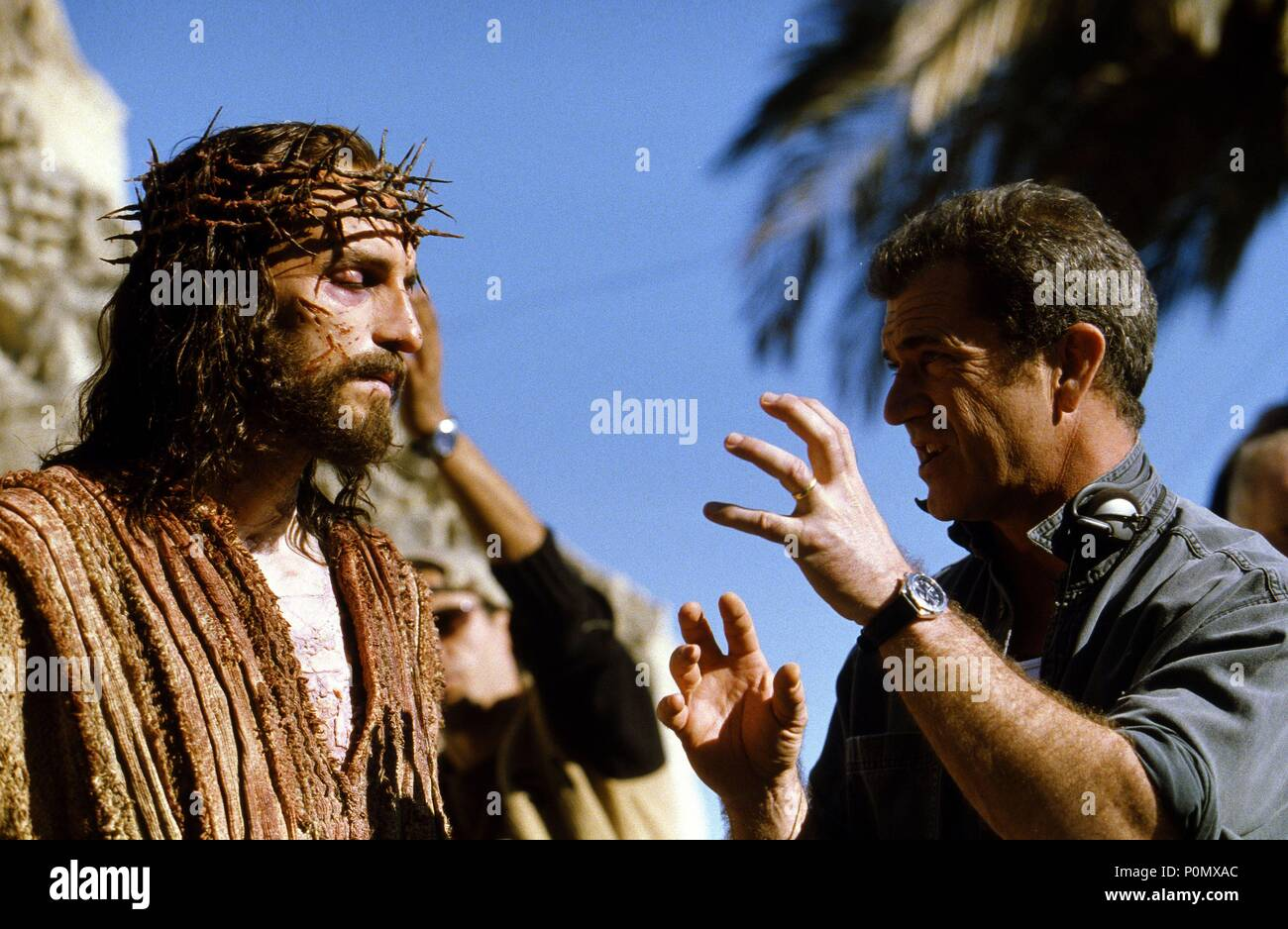 Mel Gibson Jesus Film Deutsch