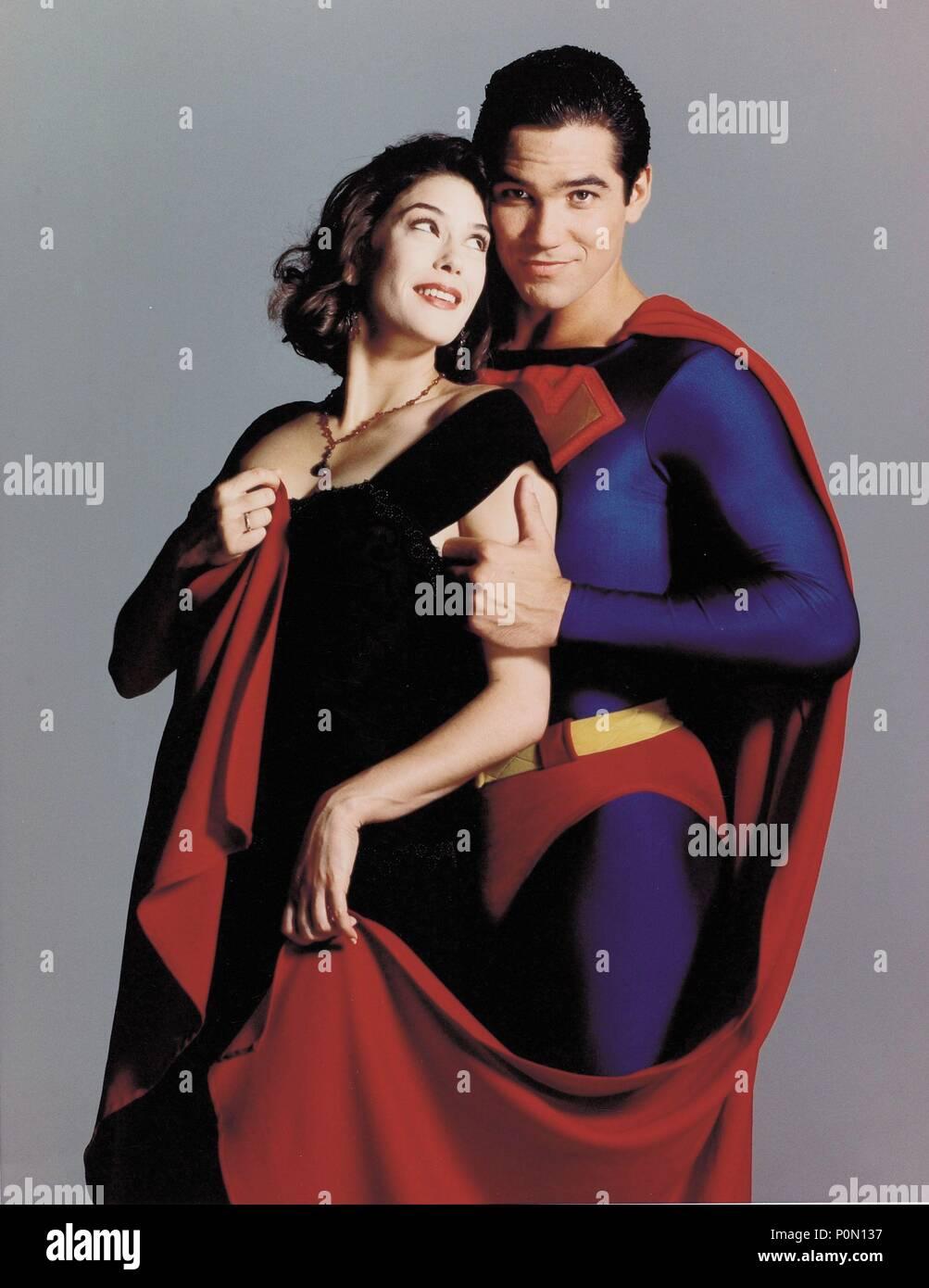 Original Film Title Superman Lois Amp Clark The New