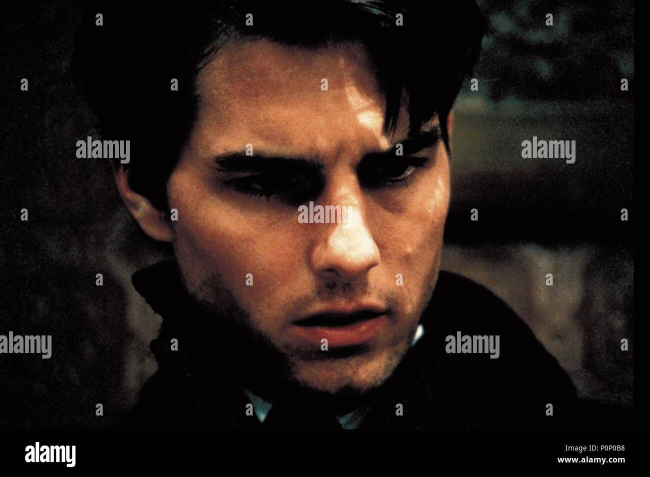 Original Film Title: EYES WIDE SHUT.  English Title: EYES WIDE SHUT.  Film Director: STANLEY KUBRICK.  Year: 1999.  Stars: TOM CRUISE. Credit: WARNER BROS. PICTURES / Album - Stock Image