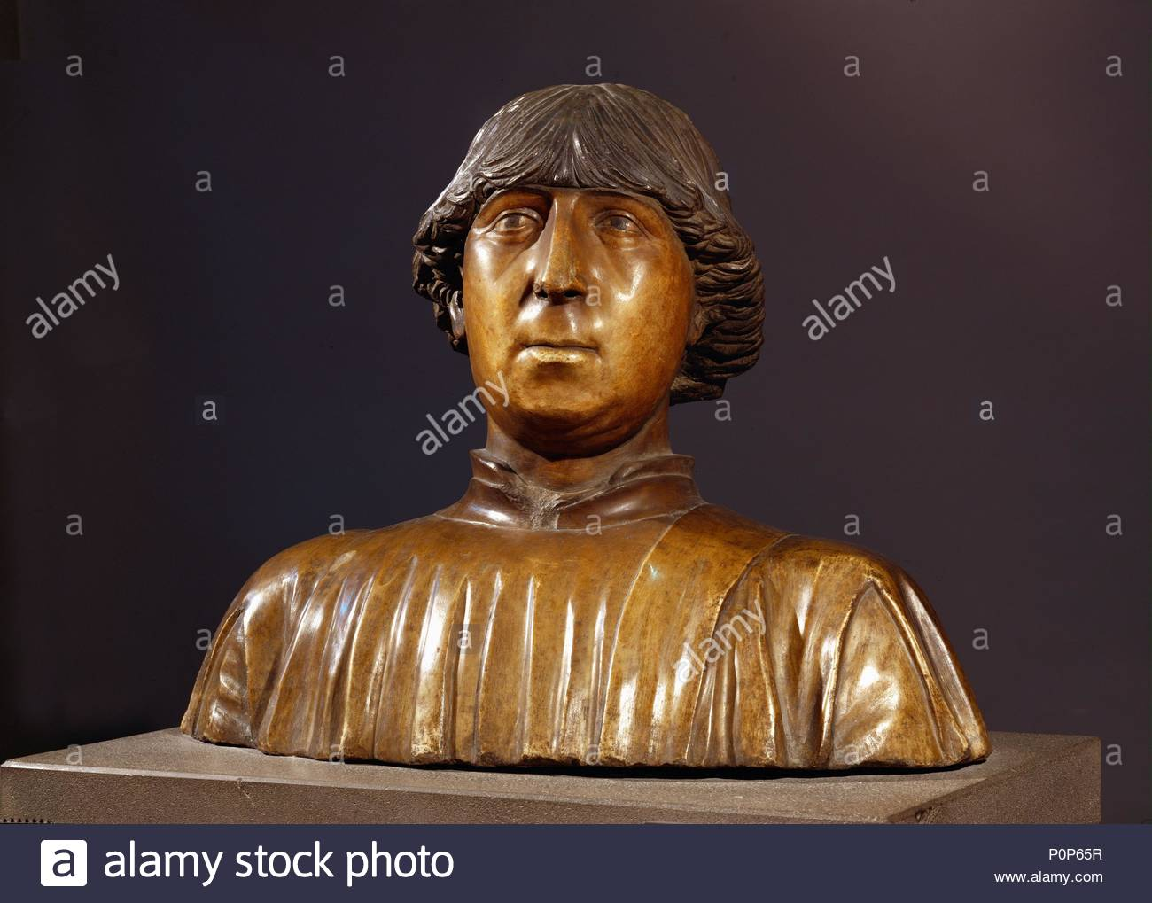 Ferdinand V Of Aragon Stock Photos and Images