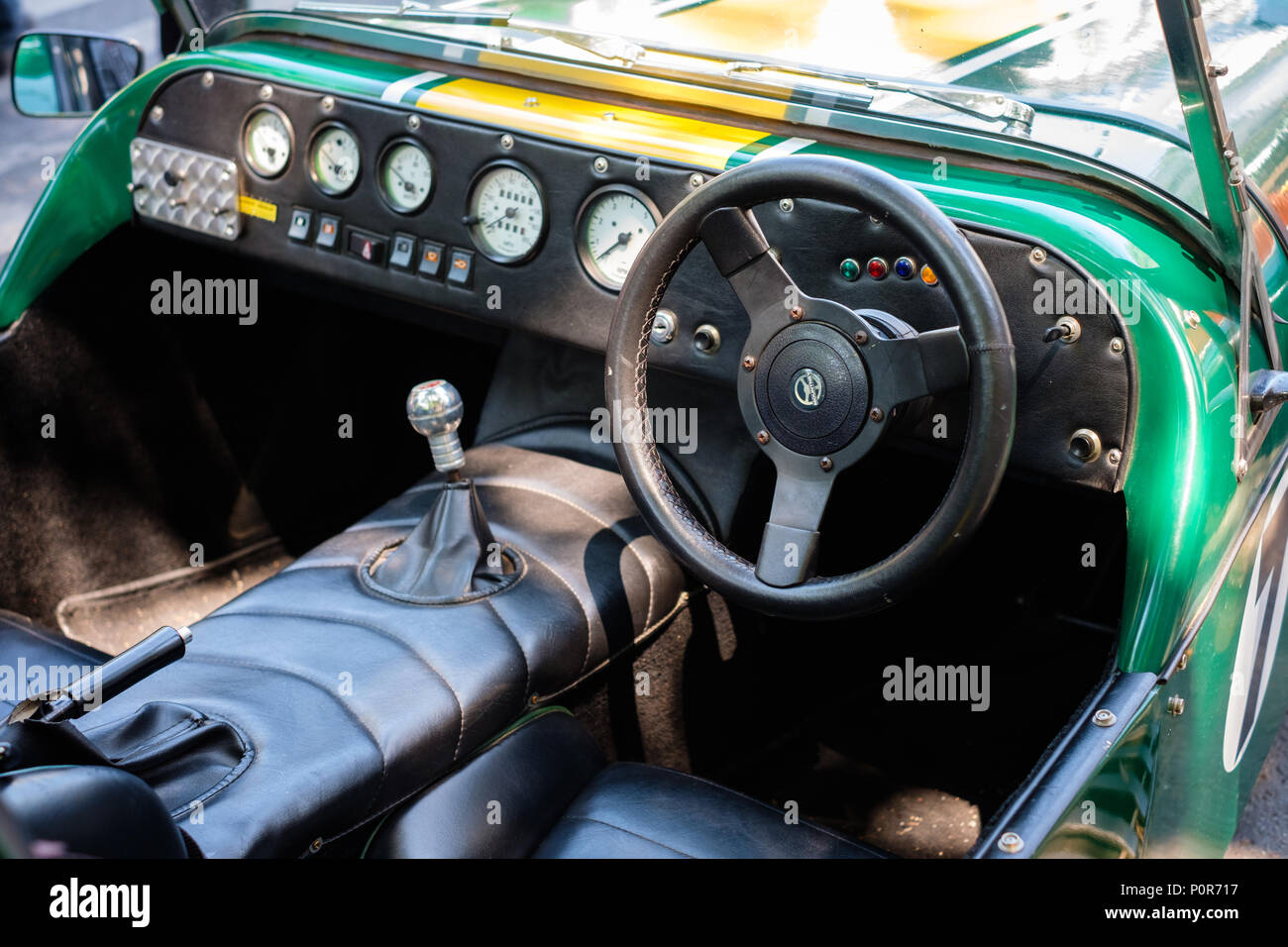 vintage dashboard stock photos vintage dashboard stock images alamy. Black Bedroom Furniture Sets. Home Design Ideas
