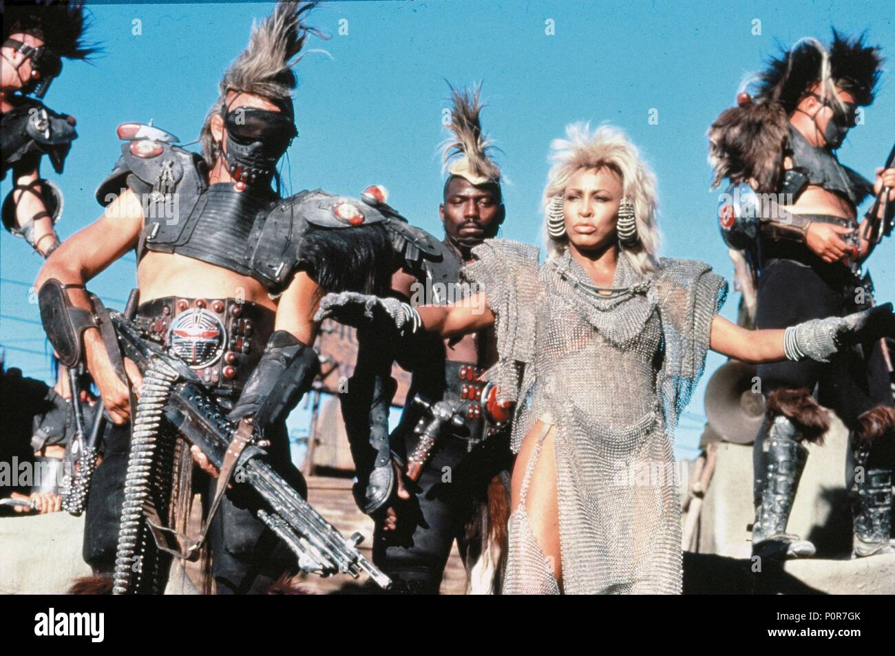 original film title mad max iii beyond thunderdome english title