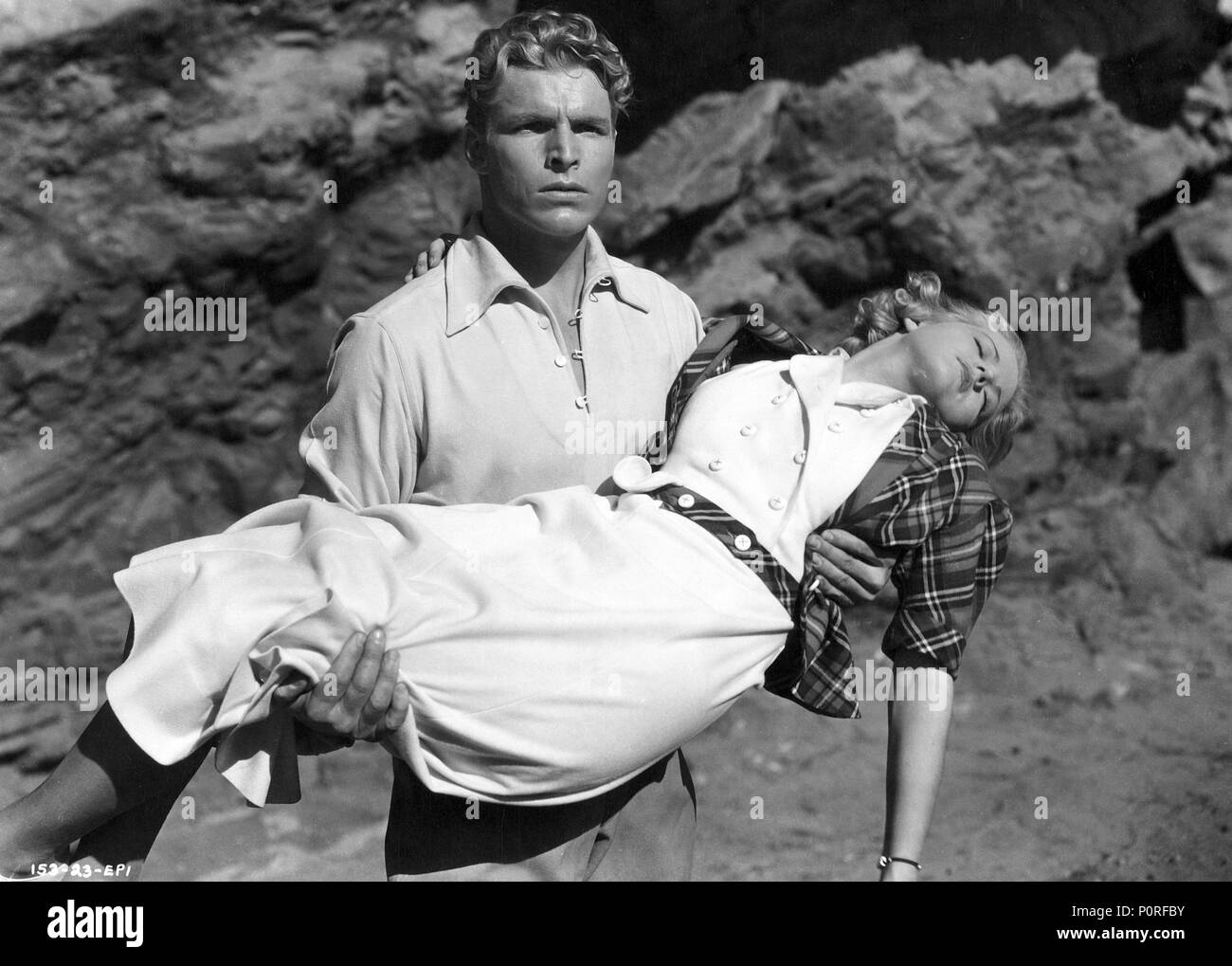 Flash Gordon Black and White Stock Photos & Images - Alamy