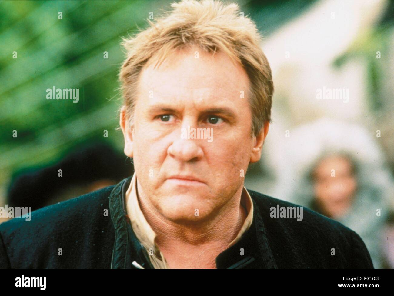 Original Film Title: VATEL.  English Title: VATEL.  Film Director: ROLAND JOFFE.  Year: 2000.  Stars: GERARD DEPARDIEU. Copyright: Editorial inside use only. This is a publicly distributed handout. Access rights only, no license of copyright provided. Mandatory authorization to Visual Icon (www.visual-icon.com) is required for the reproduction of this image. Credit: GAUMONT / Album Stock Photo