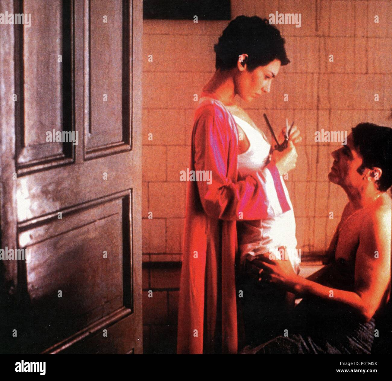 Original Film Title: EN LA PUTA VIDA.  English Title: IN THIS TRICKY LIFE.  Film Director: BEATRIZ FLORES SILVA.  Year: 2001. Credit: SAGA FILM/AVALON PRODUCTIONS/BFS PRODUCTIONS/ICAIC / Album - Stock Image