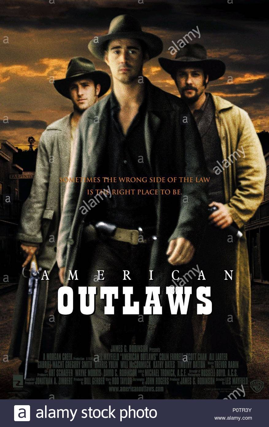 american outlaws movie download