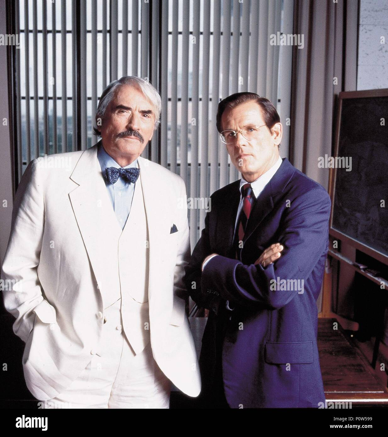 Cape Fear 1991 Gregory Peck High Resolution Stock Photography and Images -  Alamy