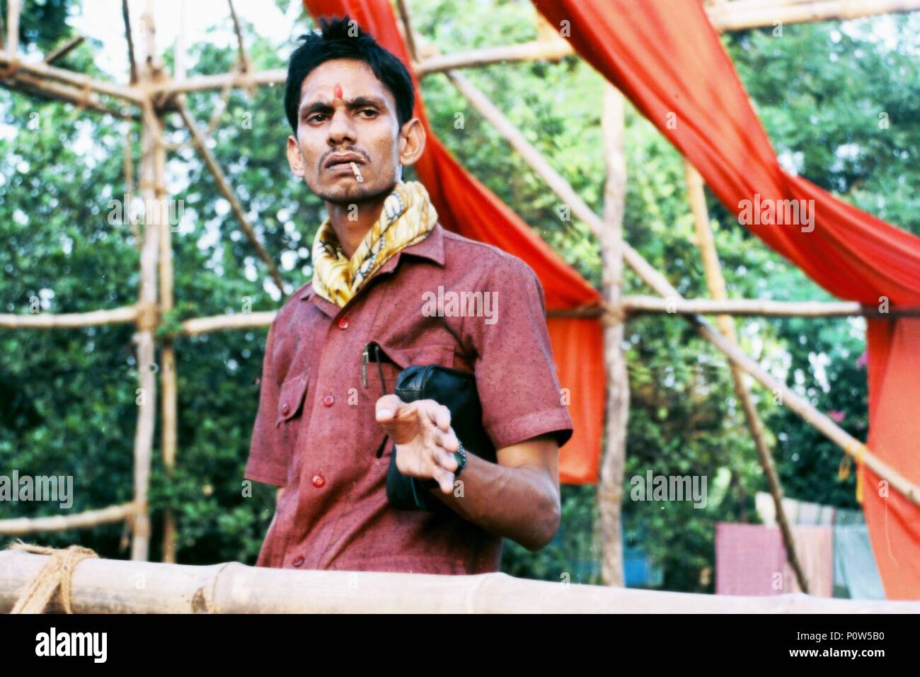 Vijay Raaz High Resolution Stock Photography and Images - Alamy