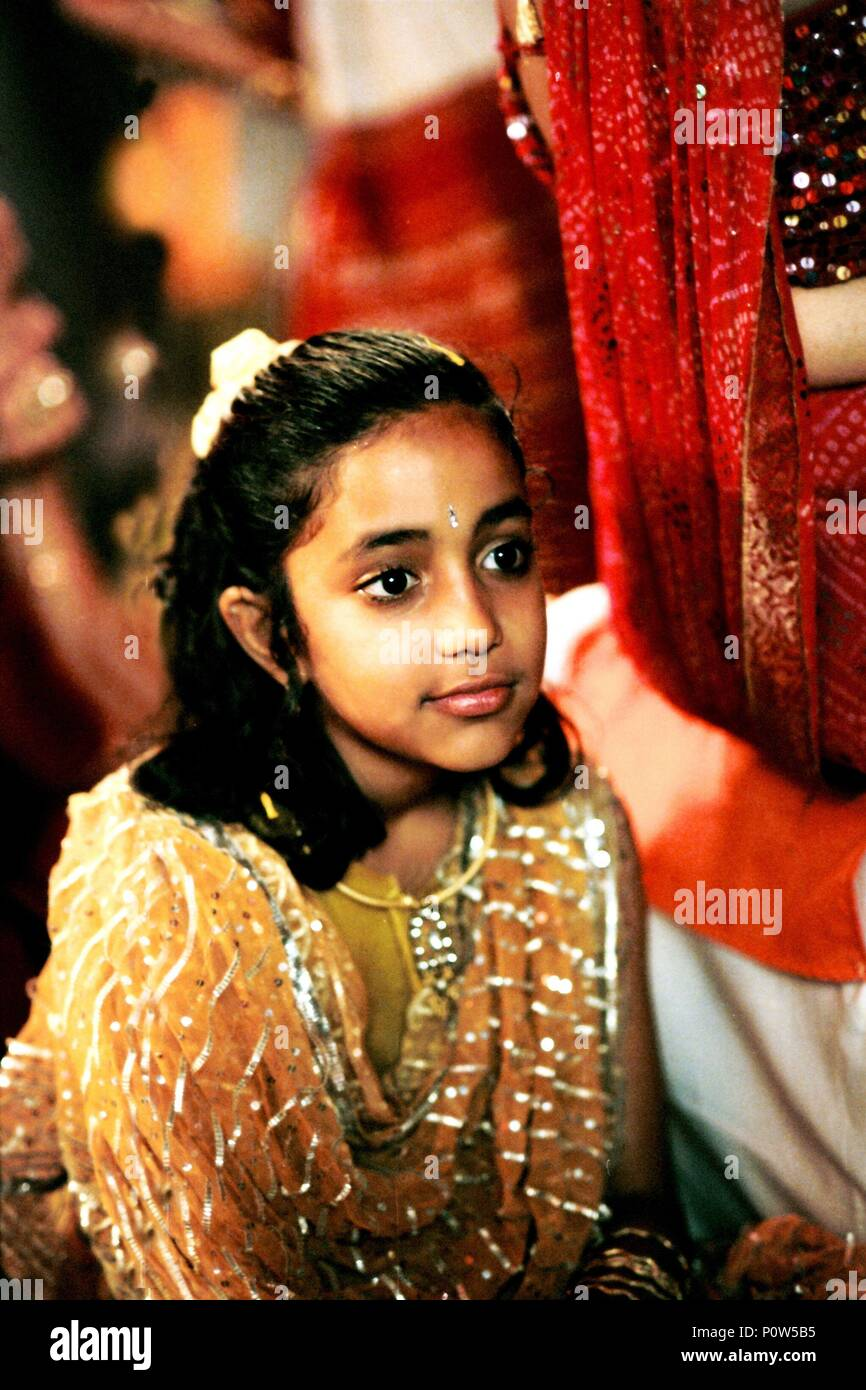 Monsoon Wedding High Resolution Stock Photography And Images Alamy