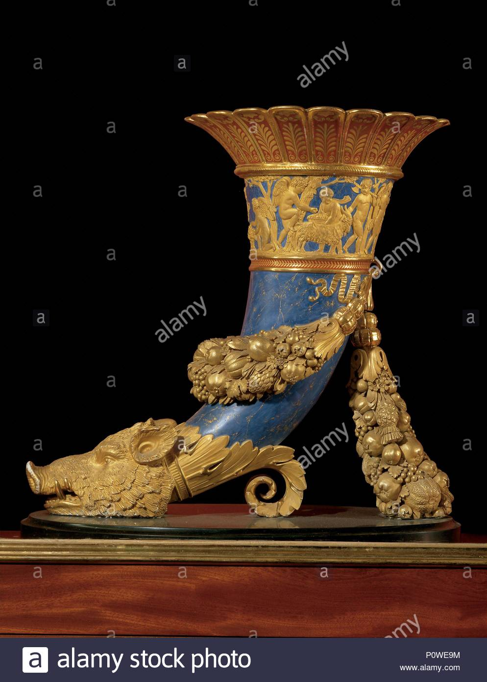 sevres vase france stock photos sevres vase france stock images alamy. Black Bedroom Furniture Sets. Home Design Ideas