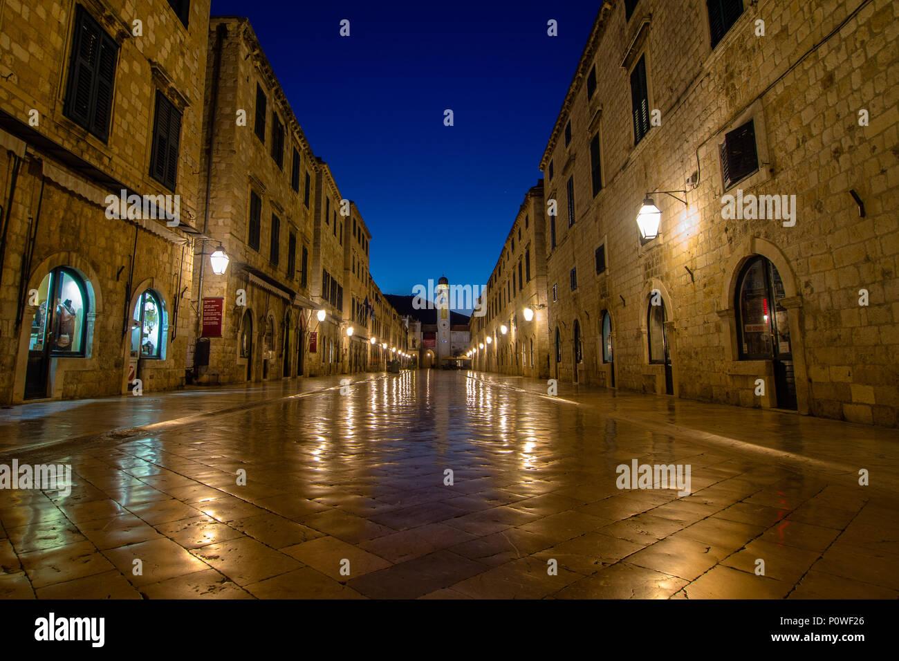 Placa Stock Photo