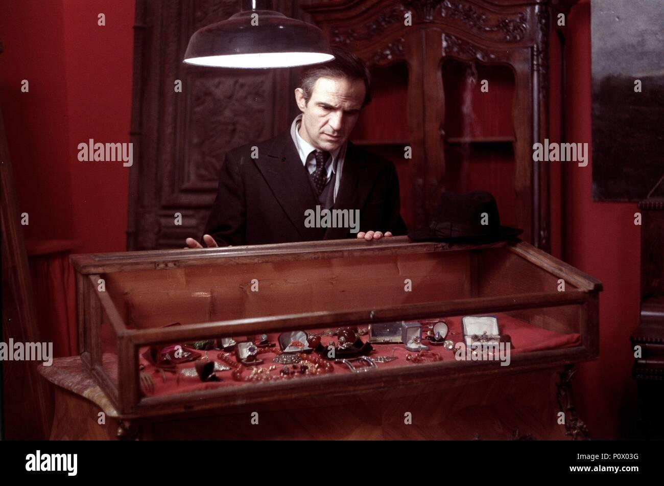 Truffaut Films Stock Photos & Truffaut Films Stock Images - Alamy