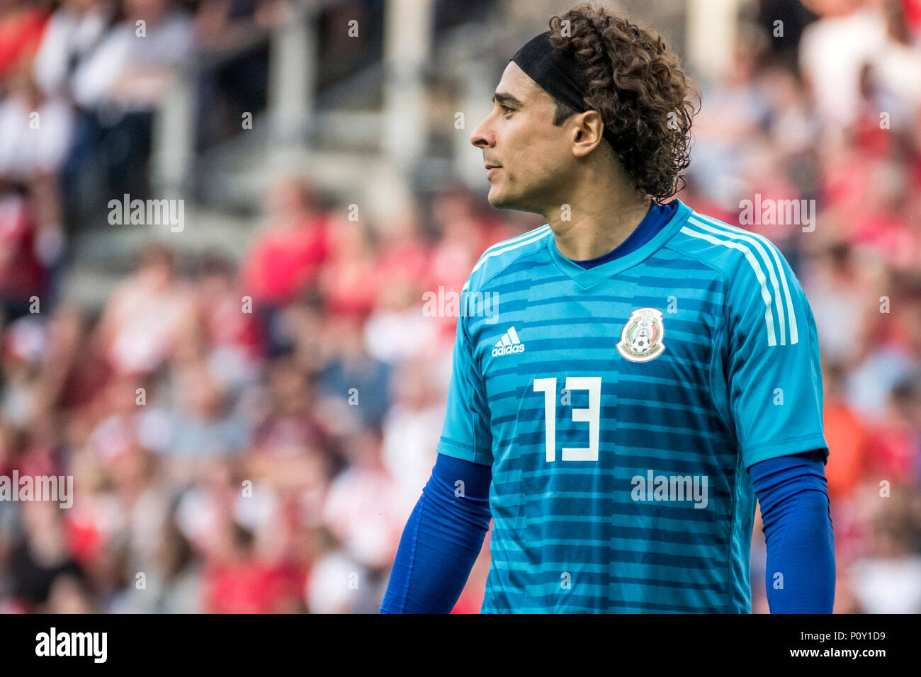 02d12c8a962 13 Guillermo Ochoa Stock Photos & 13 Guillermo Ochoa Stock Images ...