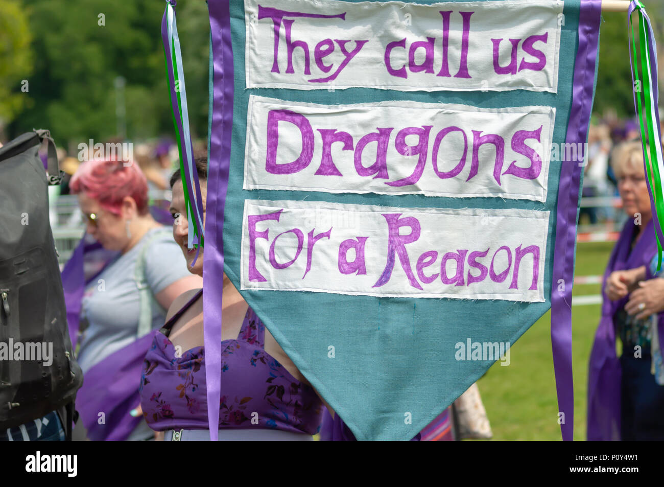 Green Dragons Banners Bmt Banners