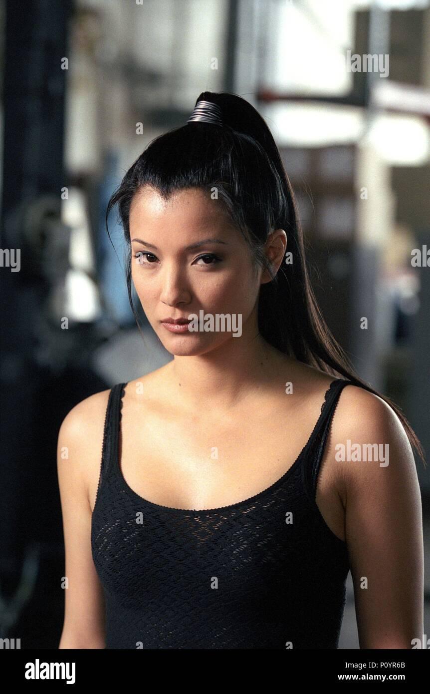 Watch Kelly Hu video
