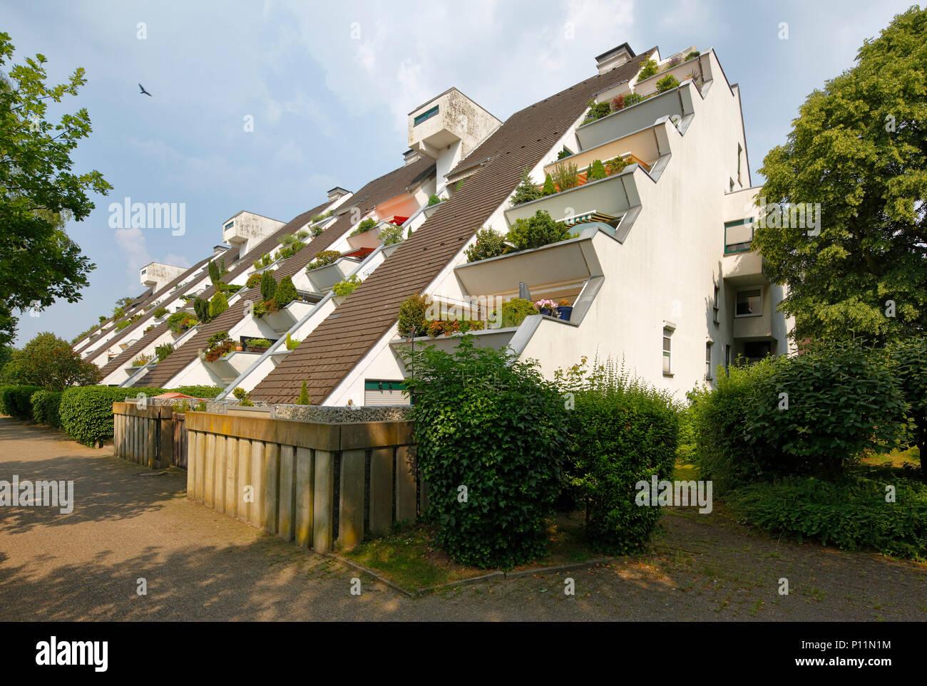 D Marl Ruhr Area Westphalia North Rhine Westphalia Nrw