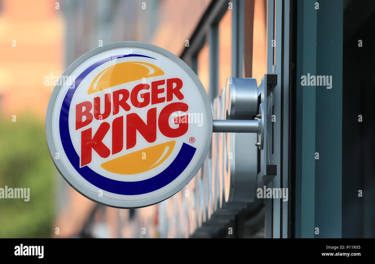 Burger king dating site