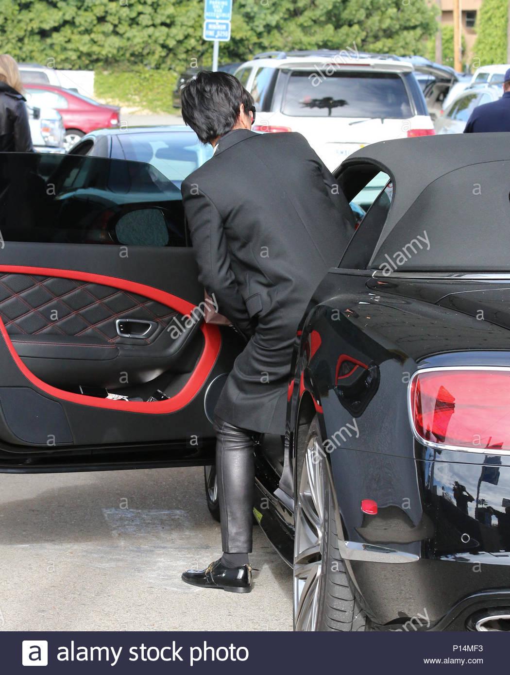 Kris Jenner Mandatory Byline To Read Infphoto Com Only Br