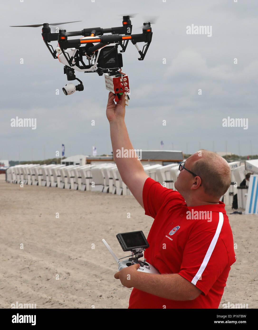 photos de drones