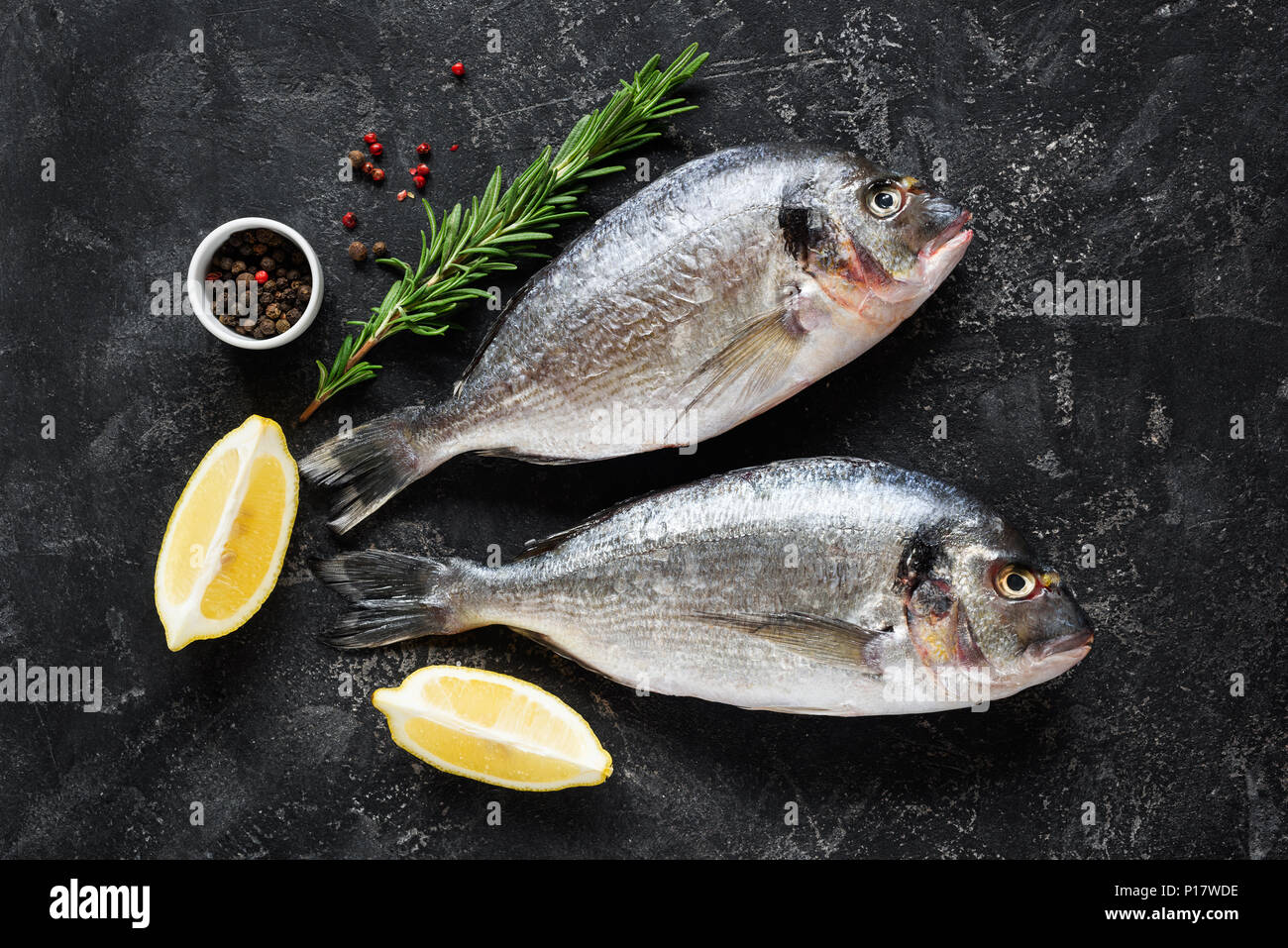 How dorado and sea bass are cooked Recipes and recommendations 97
