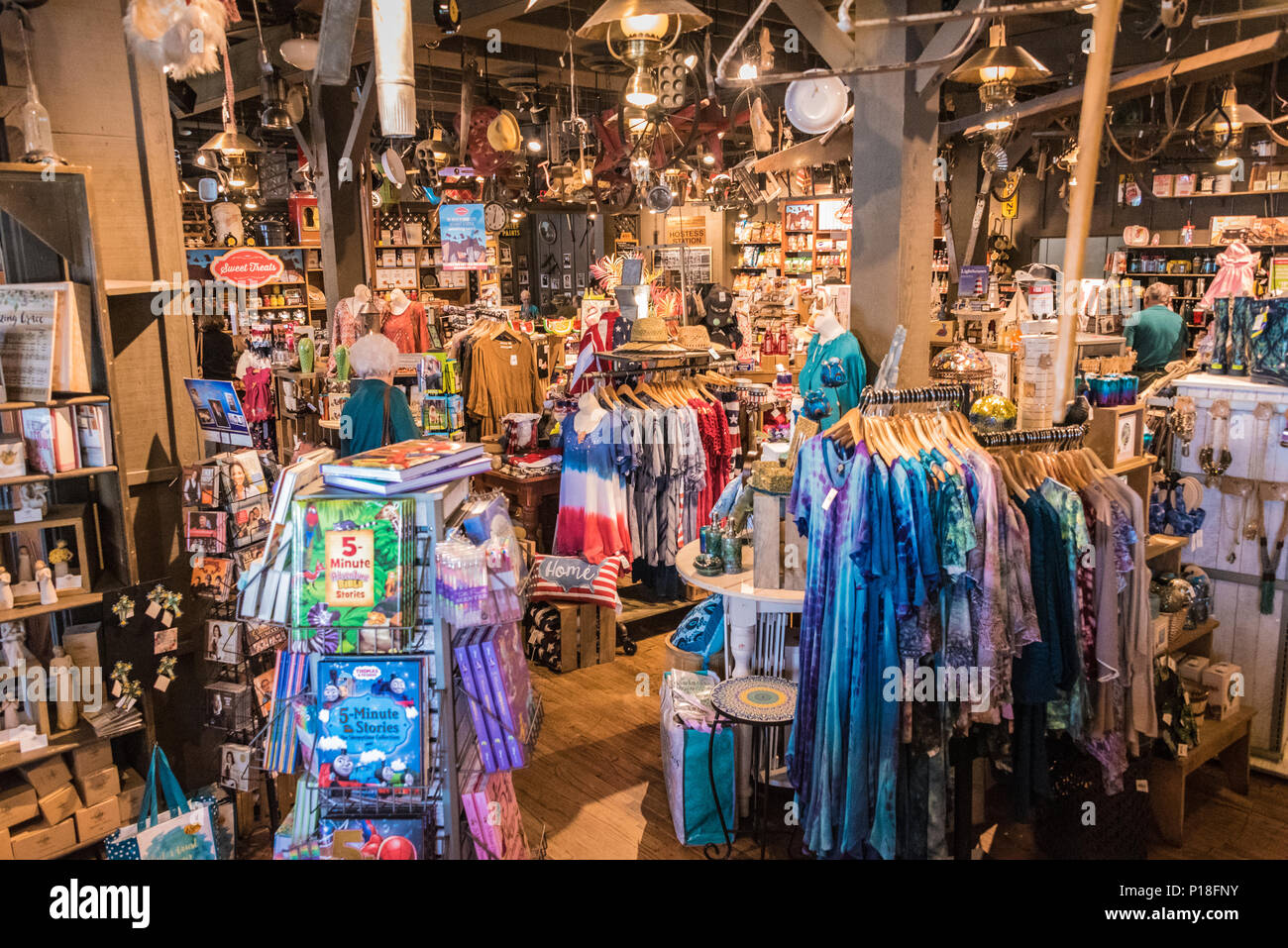 Country clothing stores kent