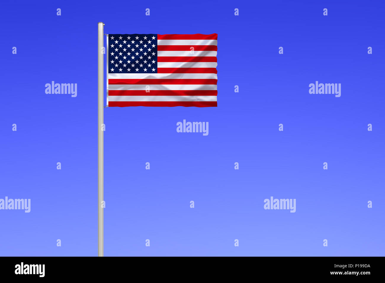 flag of the united states of america united states flagge von