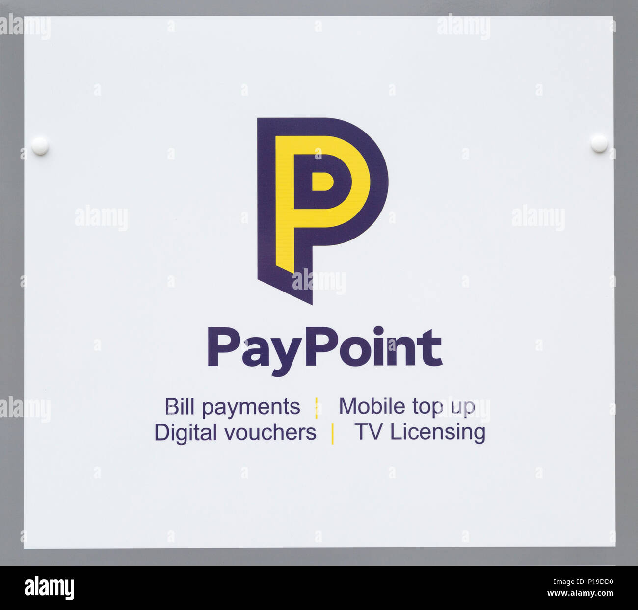 Paypoint India Fake