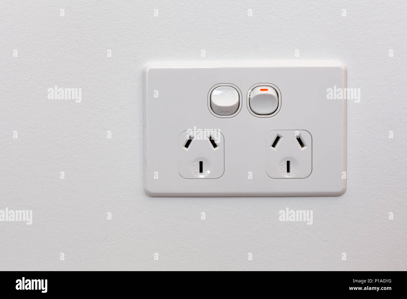Wall Socket House Stock Photos & Wall Socket House Stock Images - Alamy