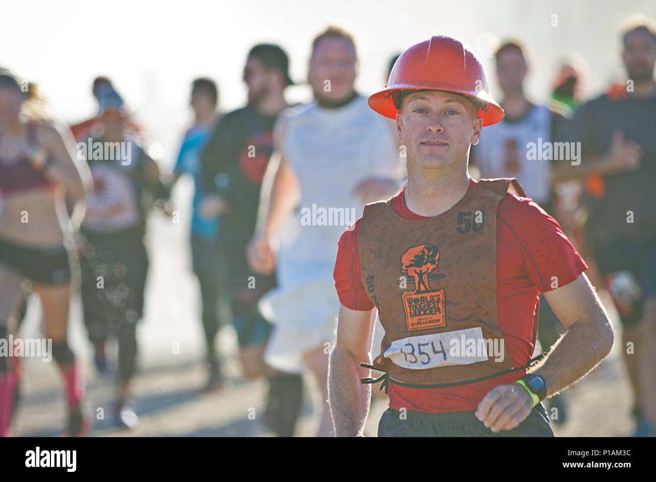 LAKE ELSINORE, Calif  (October 8, 2016) – Staff Sgt