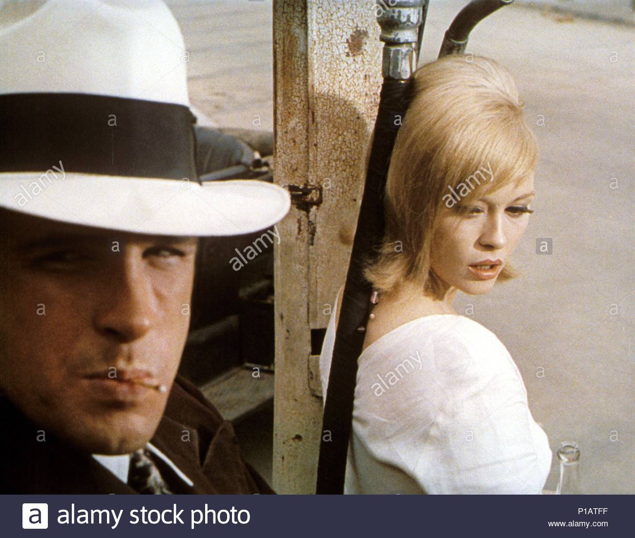 an analysis of bonnie and clyde a film by arthur penn Arthur penn, the academy award  bonnie and clyde is a film i addressed frequently throughout the course of my research on post-9/11 american independent cinema.