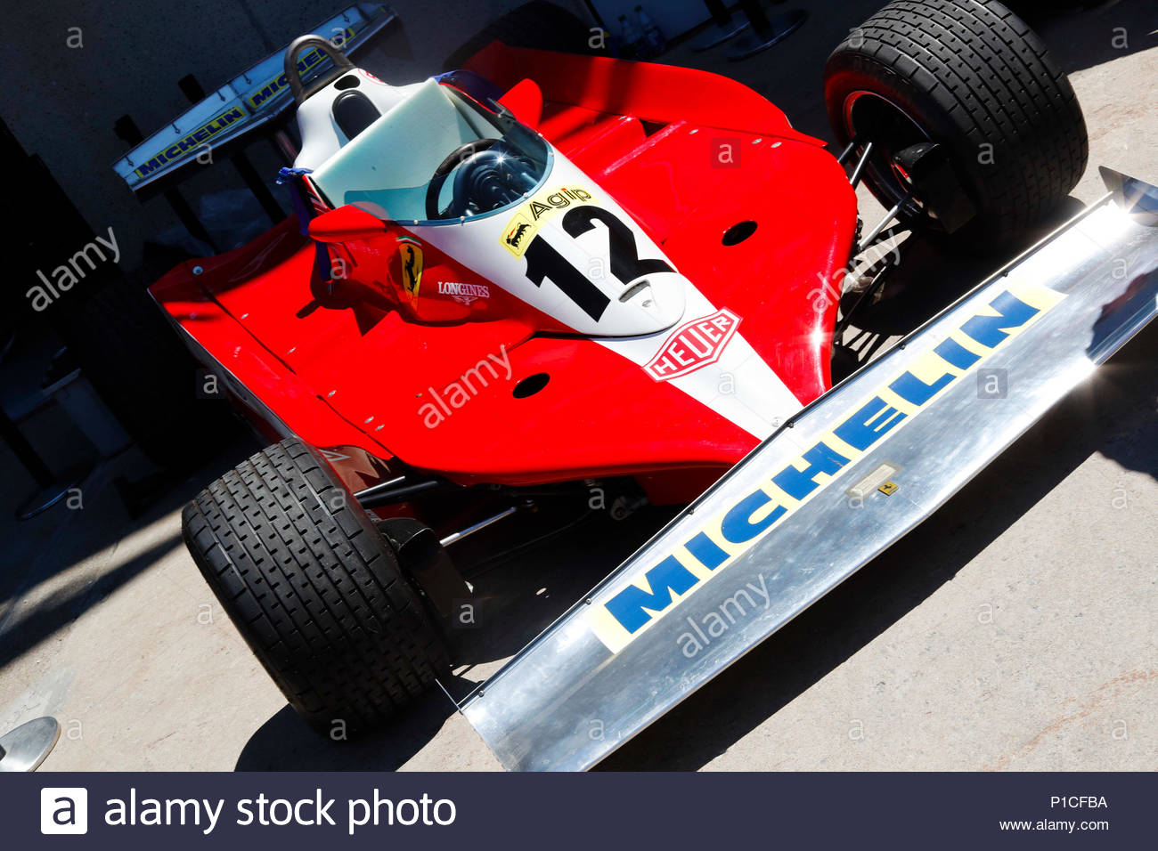 Ferrari 312 Stock Photos Amp Ferrari 312 Stock Images Alamy