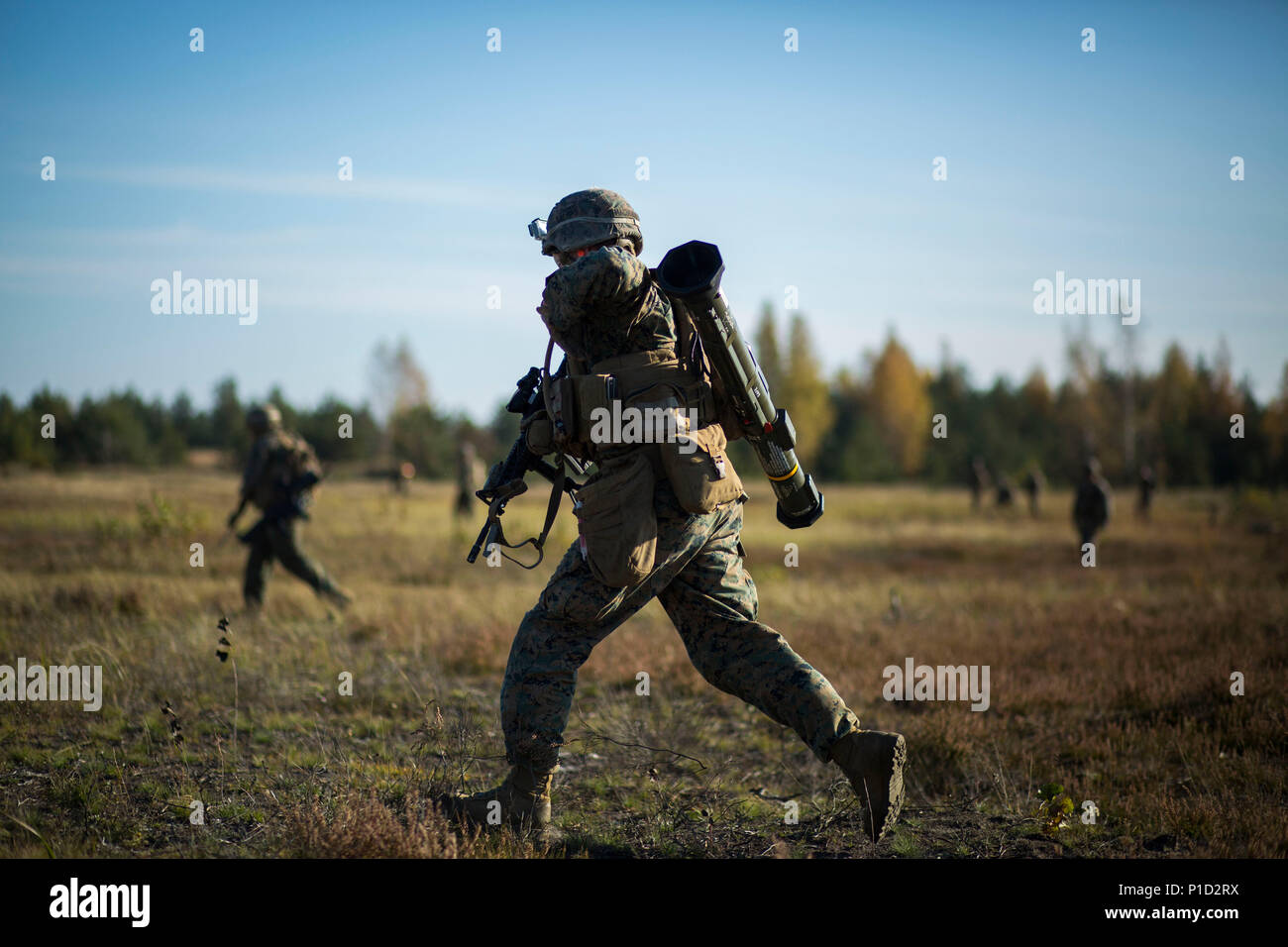 Defense In Depth High Resolution Stock Photography And Images Alamy