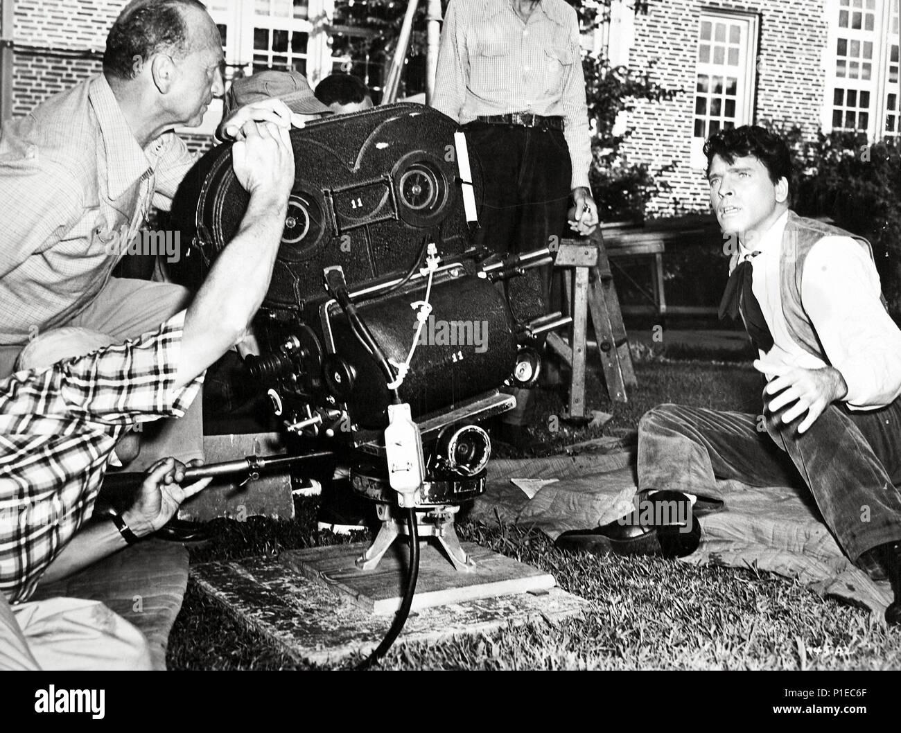 Original Film Title: JIM THORPE--ALL-AMERICAN. English Title: JIM