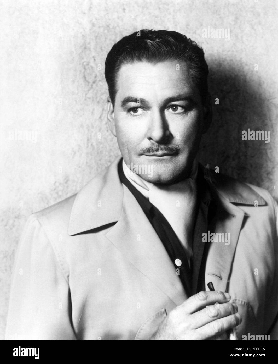 1957 Errol Flynn Stock Photos & 1957 Errol Flynn Stock