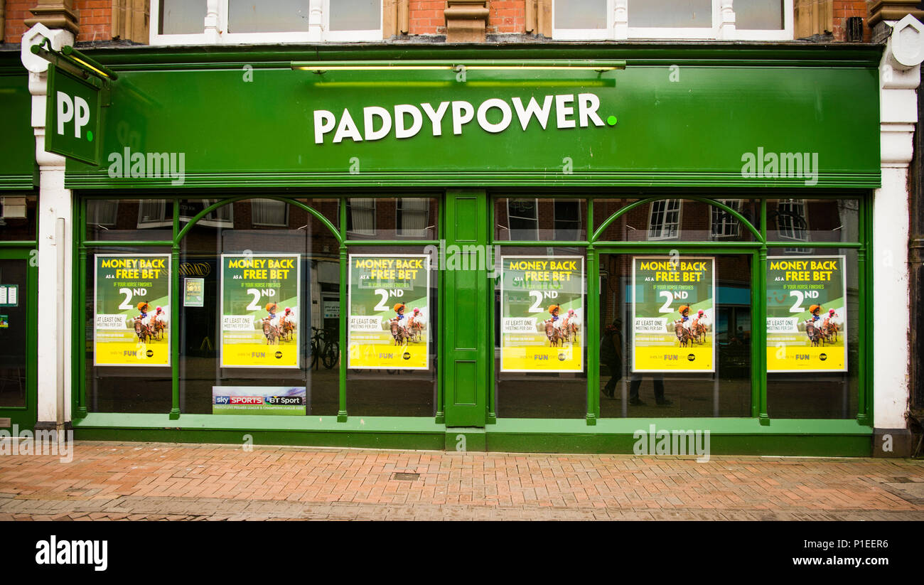 Paddy power uk betting shops in the uk hdp meaning in betting what does ats