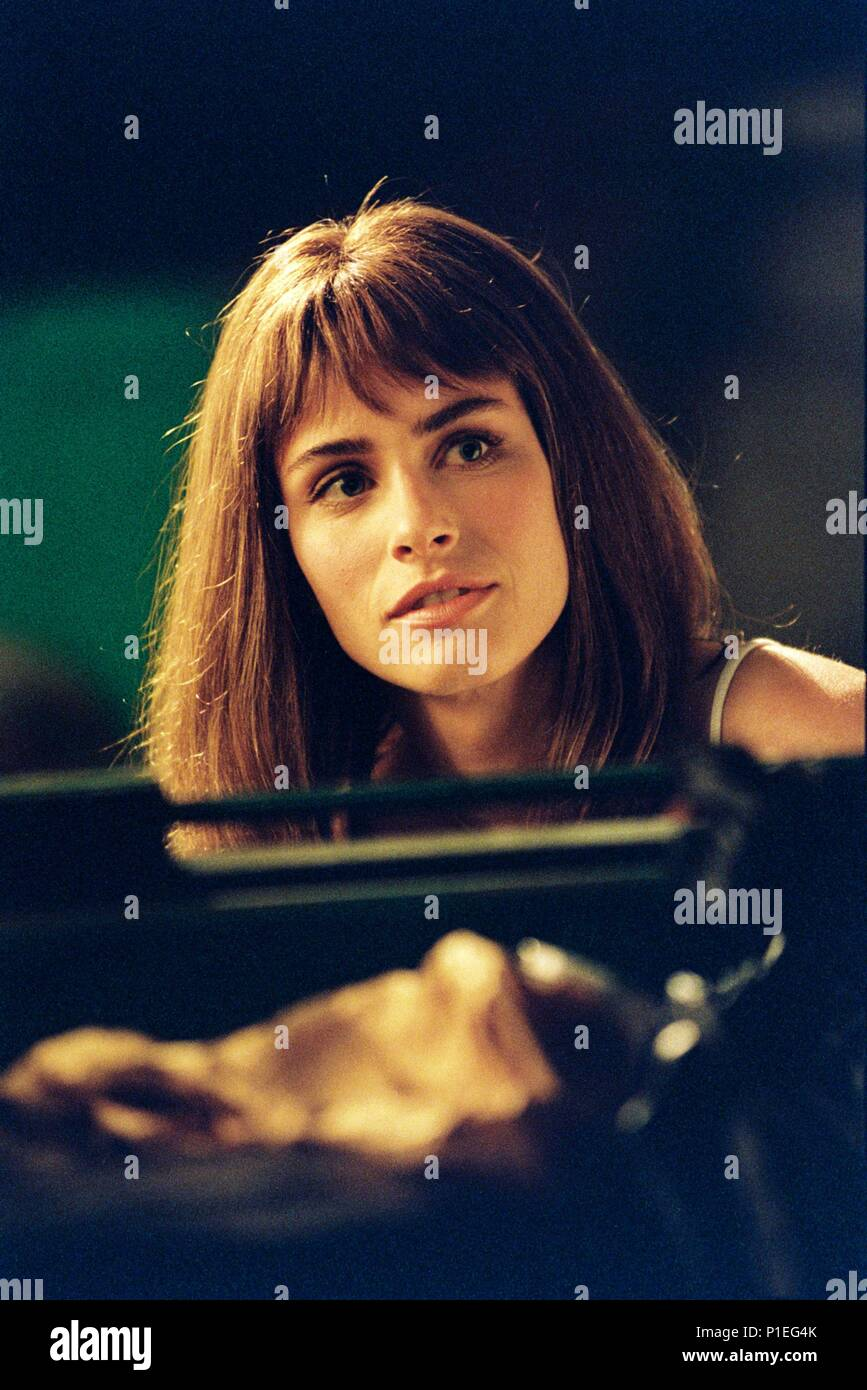 Amanda Peet A Lot Like Love original film title: a lot like love. english title: a lot