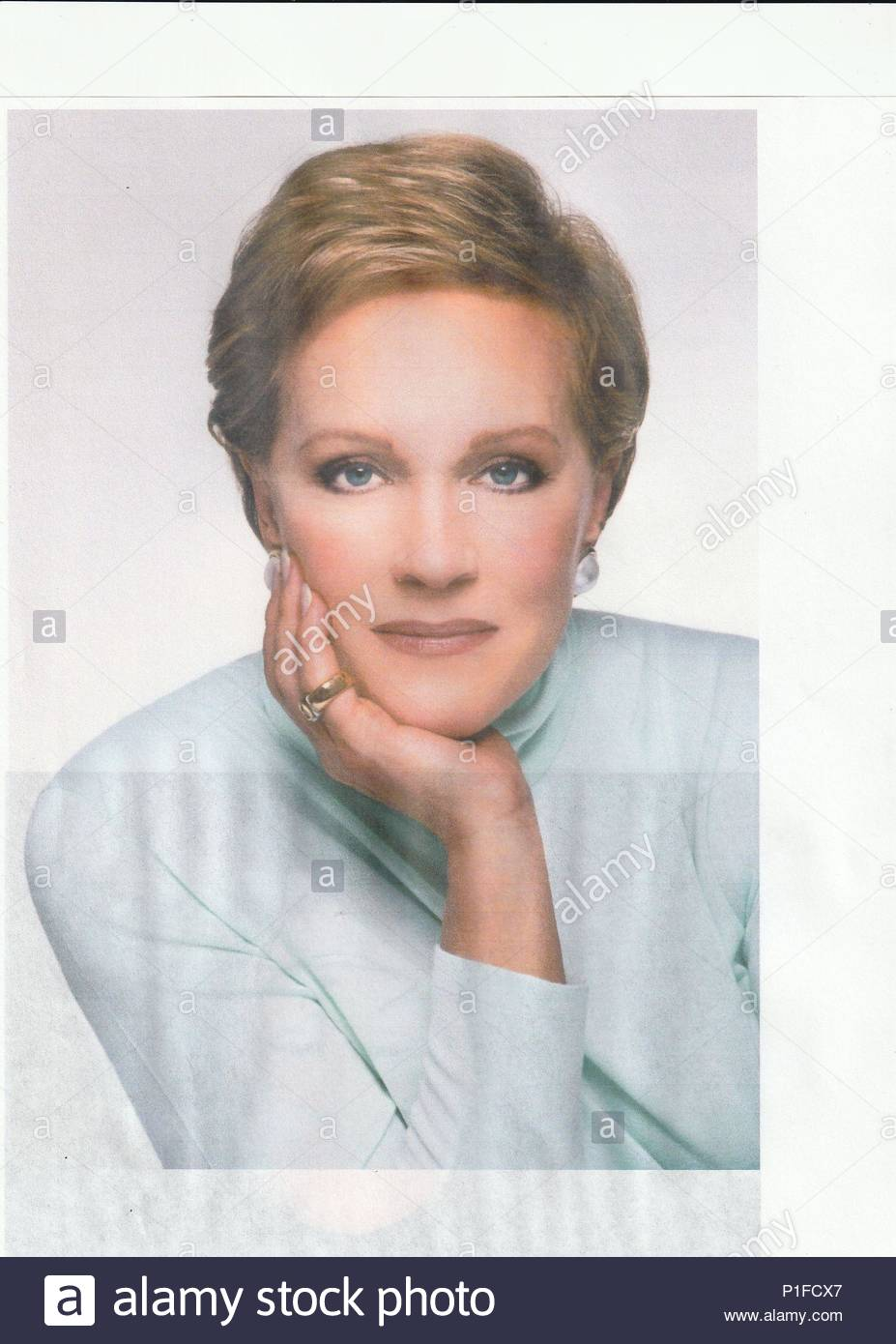 Julie Andrews (born 1935) nude photos 2019