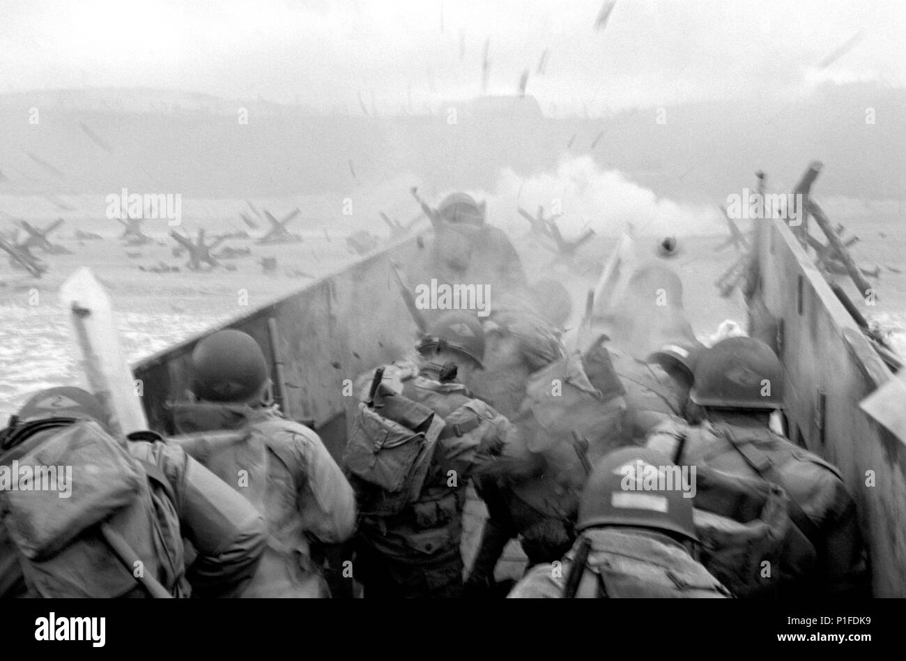 saving private ryan black and white stock photos amp images