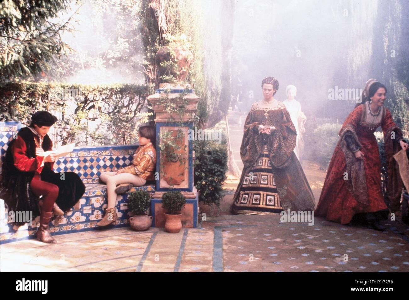 1492 Conquest Of Paradise Sigourney Weaver