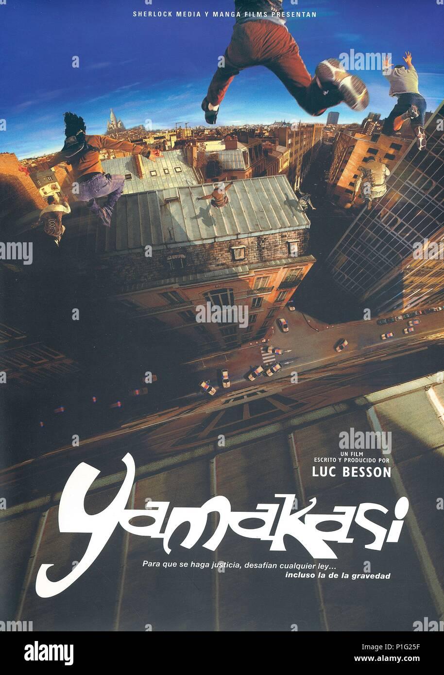 yamakasi full movie free download