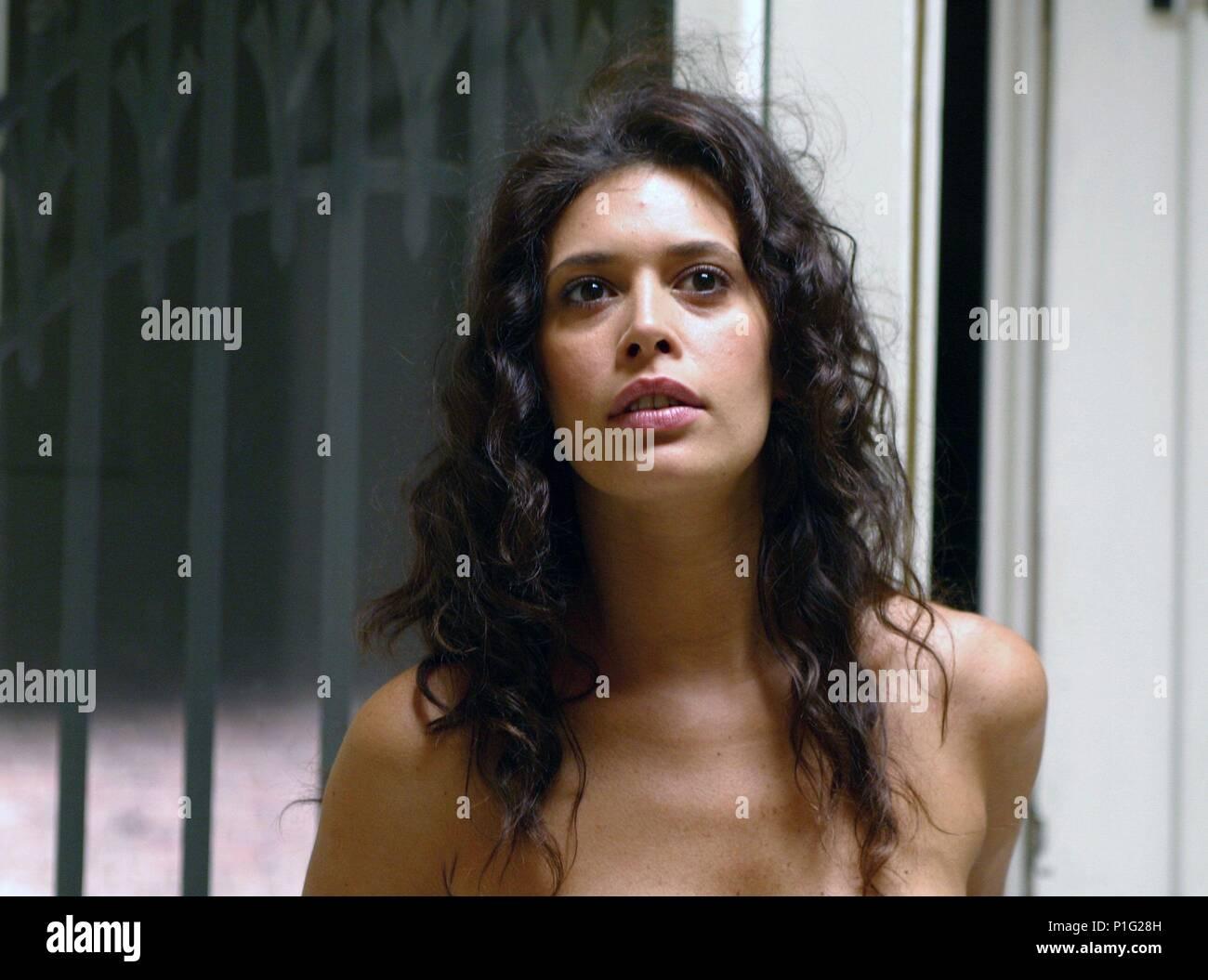 Angie Cepeda Scene original film title: oculto. english title: oculto. film