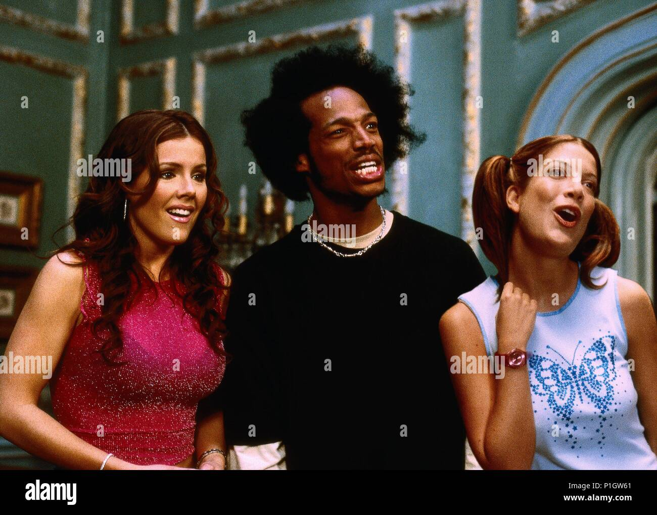 Original Film Title Scary Movie 2 English Title Scary Movie 2 Film Director Keenen Ivory Wayans Year 2001 Stars Marlon Wayans Tori Spelling Kathleen Robertson Copyright Editorial Inside Use Only This Is