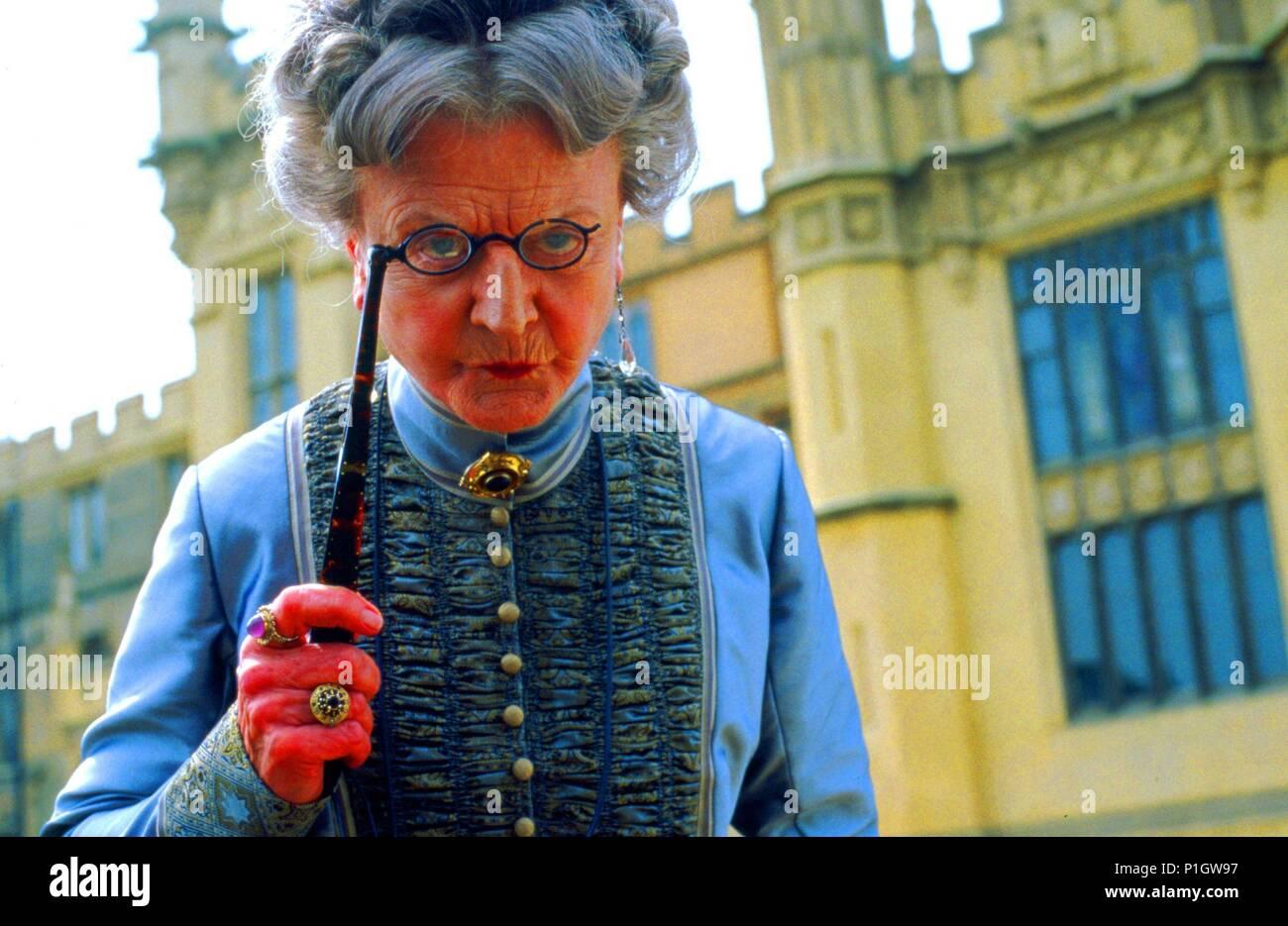 Nanny Mcphee Actores