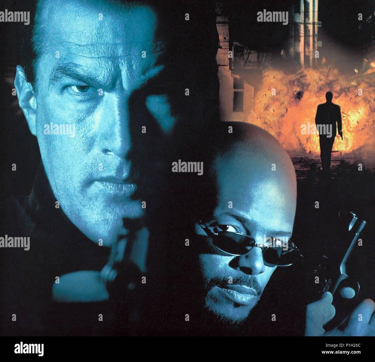 Original Film Title Glimmer Man English Title Glimmer Man