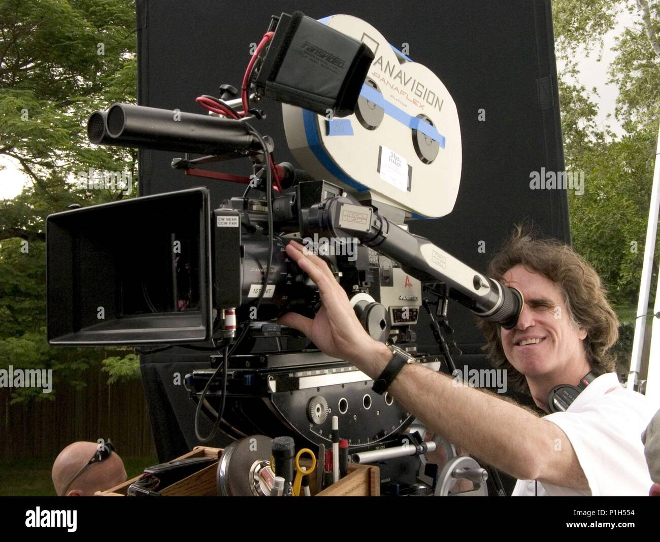 Original Film Title: MEET THE FOCKERS.  English Title: MEET THE FOCKERS.  Film Director: M. JAY ROACH.  Year: 2004.  Stars: M. JAY ROACH. Credit: DREAMWORKS / Album - Stock Image