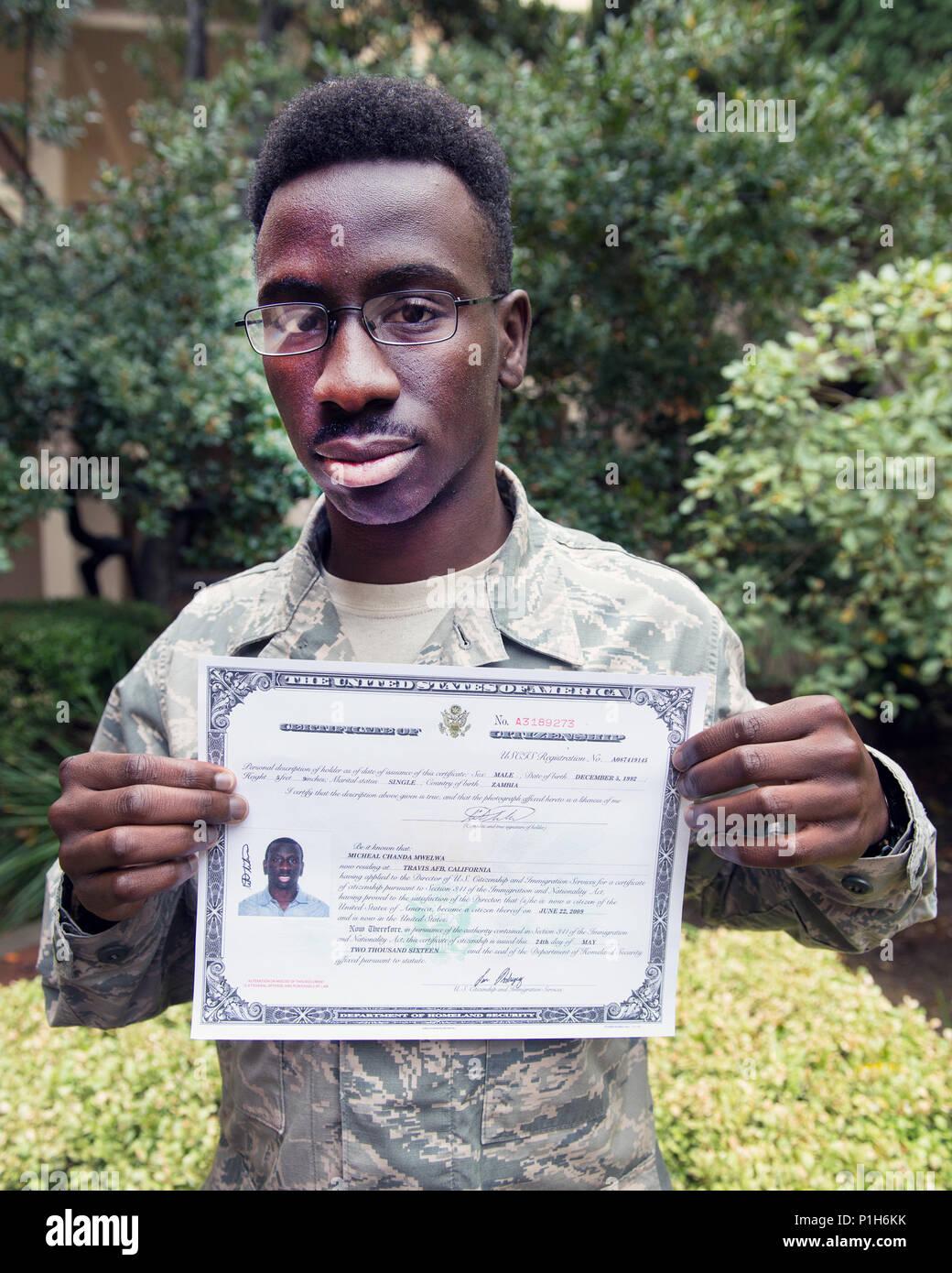 U S Citizenship Stock Photos & U S Citizenship Stock Images - Alamy