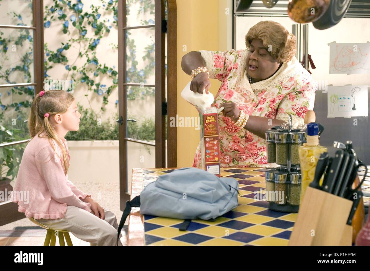 Original Film Title Big Momma S House 2 English Title Big Momma S